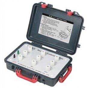 resistor-calibration-boxes